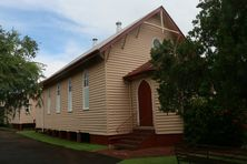 Childers Uniting Church