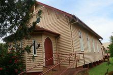 Childers Uniting Church 24-02-2018 - John Huth, Wilston, Brisbane