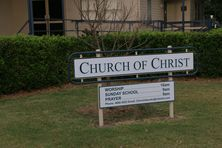 Chinchilla Church of Christ