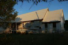 Chinchilla Presbyterian Chuch 01-11-2016 - John Huth, Wilston, Brisbane
