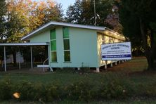 Chinchilla Seventh-Day Adventist Church