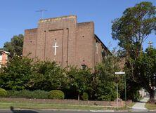 Chinese & Australian Baptist Church