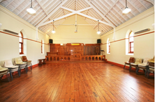 Chittick Lodge Chapel 09-09-2017 - Chittick Lodge Website. See Note.