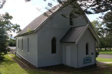 Chittick Lodge Chapel 26-04-2017 - John Huth, Wilston, Brisbane.