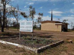 Christ Church  00-10-2011 - (c) gordon@mingor.net
