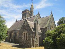 Christ Church Aglican Church 11-01-2018 - John Conn, Templestowe, Victoria