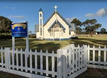 Christ Church Anglican Church 00-03-2018 - Yury Madyarov - Google Maps