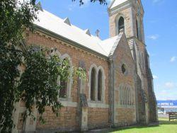 Christ Church Anglican Church 20-01-2014 - John Conn, Templestowe, Victoria