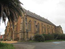 Christ Church Anglican Church 12-10-2016 - John Conn, Templestowe, Victoria