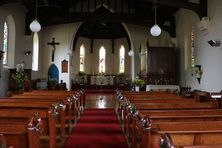 Christ Church Anglican Church 24-04-2019 - John Huth, Wilston, Brisbane