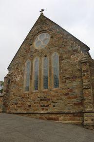 Christ Church Anglican Church 10-04-2019 - John Huth, Wilston, Brisbane