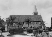 Christ Church Anglican Church 23-02-2018 - State Library of Queensland - Photo. provided by John Huth
