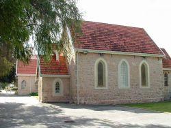 Christ Church Anglican Church 00-08-2009 - (c) gordon@mingor.net