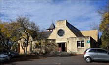 Christ Church Anglican Church 03-09-2019 - Peter Liebeskind