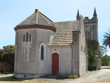 Christ Church Anglican Church 02-01-2020 - John Conn, Templestowe, Victoria
