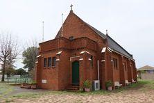 Christ Church Anglican Church 10-02-2020 - John Huth, Wilston, Brisbane