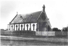 Christ Church Anglican Church 00-00-1903 - Rockdale Library - Rockdale City Council - See Note