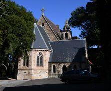 Christ Church Anglican Church 21-08-2018 - Peter Liebeskind