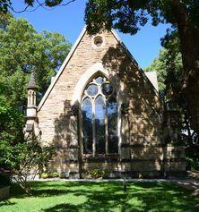 Christ Church Anglican Church 07-02-2016 - Sardaka - See Note.
