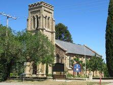 Christ Church Anglican Church 01-12-2020 - John Conn, Templestowe, Victoria