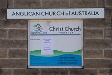 Christ Church Anglican Church 18-12-2016 - Derek Flannery
