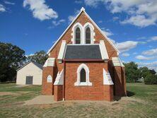 Christ Church Anglican Church 08-04-2021 - John Conn, Templestowe, Victoria