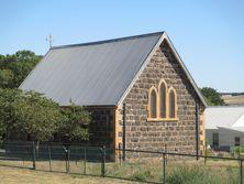 Christ Church Anglican Church 07-03-2017 - John Conn, Templestowe, Victoria