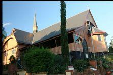 Christ Church Anglican Church 29-03-2016 - John Huth, Wilston, Brisbane