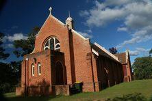 Christ Church Anglican Church 29-04-2017 - John Huth, Wilston, Brisbane.