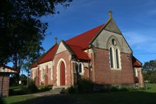 Christ Church Anglican Church 28-04-2017 - John Huth, Wilston, Brisbane.