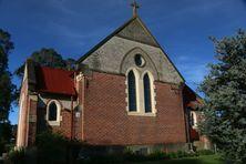 Christ Church Anglican Church 28-04-2017 - John Huth, Wilston, Brisbane.