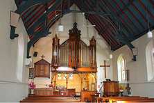 Christ Church Anglican Church 15-09-2015 - Trevor Bunning - ohta.org.au