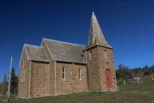 Christ Church Anglican Church 30-04-2017 - John Huth, Wilston, Brisbane.