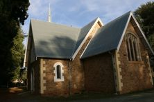 Christ Church Anglican Church 30-04-2017 - John Huth, Wilston, Brisbane