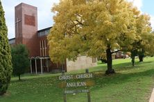 Christ Church Anglican Church 19-04-2017 - John Huth, Wilston, Brisbane