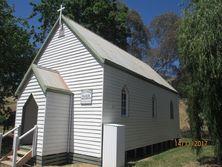 Christ Church Anglican Church 14-11-2017 - John Conn, Templestowe, Victoria