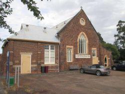 Christ Church Anglican Church 14-01-2014 - John Conn, Templestowe, Victoria