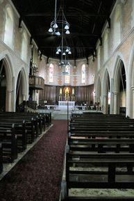 Christ Church Anglican Church 23-02-2018 - John Huth, Wilston, Brisbane