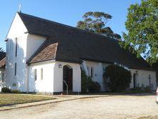 Christ Church Anglican Church 22-04-2018 - John Conn, Templestowe, Victoria