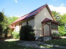 Christ Church Anglican Church - (Co-operating) 13-04-2021 - John Conn, Templestowe, Victoria