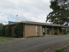 Christ Church Anglican Church - (Co-operating)