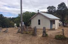 Christ Church Anglican Church - Former 00-03-2018 - James De Vere - google.com.au