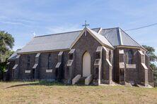 Christ Church Anglican Church - Former