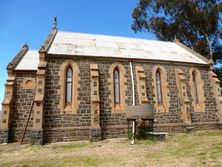 Christ Church Anglican Church - Former 01-10-2016 - Elders Real Estate - Ararat