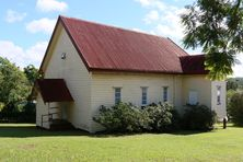 Christ Church Anglican Church - Former