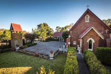 Christ Church Anglican Church - Former 26-03-2018 - First National Real Estate - Neilson Partners - Berwick