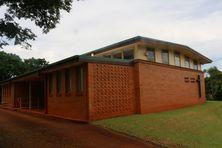 Christ Church Anglican Church - Parish Centre 24-02-2018 - John Huth, Wilston, Brisbane
