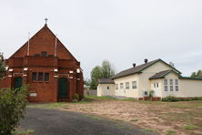 Christ Church Anglican Church + Hall 10-02-2020 - John Huth, Wilston, Brisbane