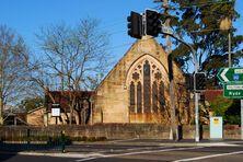 Christ Church, Gladesville