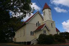 Christ Church Lutheran Church